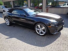 2011 Chevrolet Camaro for sale 100733111