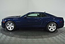 2011 Chevrolet Camaro LT Coupe for sale 100818556