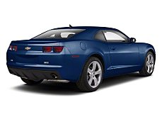 2011 Chevrolet Camaro LT Coupe for sale 100818558