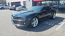 2011 Chevrolet Camaro SS Coupe for sale 100974223