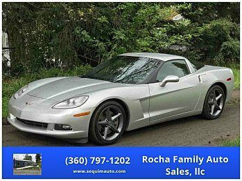 2011 Chevrolet Corvette Coupe for sale 100978410