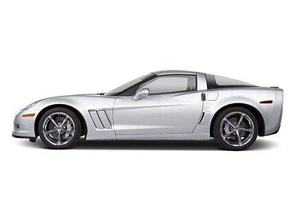 2011 Chevrolet Corvette ZR1 Coupe for sale 101027617