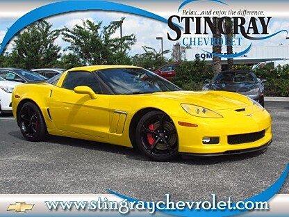 2011 Chevrolet Corvette Grand Sport Coupe for sale 100910850