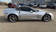 2011 Chevrolet Corvette Grand Sport Convertible for sale 100925281
