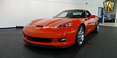2011 Chevrolet Corvette Grand Sport Coupe for sale 101034188