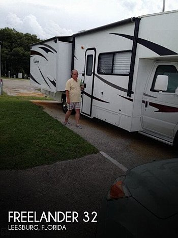 2011 Coachmen Freelander for sale 300116747