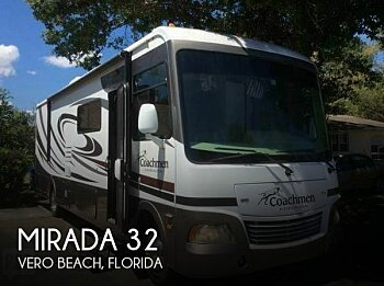 2011 Coachmen Mirada for sale 300135201