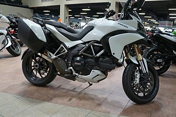 2011 Ducati Multistrada 1200 for sale 200435049