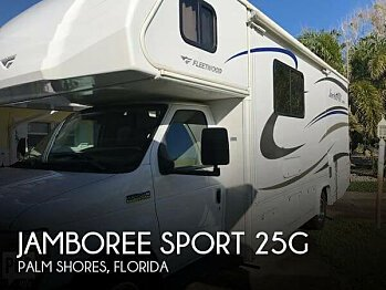 2011 Fleetwood Jamboree for sale 300160520