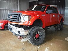 2011 Ford F150 for sale 100865212