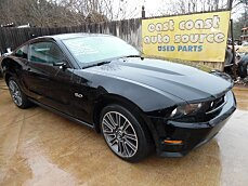 2011 Ford Mustang GT Coupe for sale 100289874