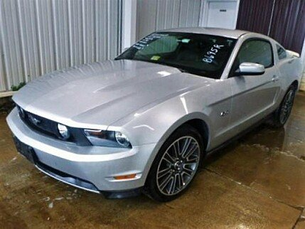 2011 Ford Mustang GT Coupe for sale 100899446