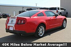 2011 Ford Mustang Coupe for sale 100994327