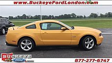 2011 Ford Mustang GT Coupe for sale 101006788
