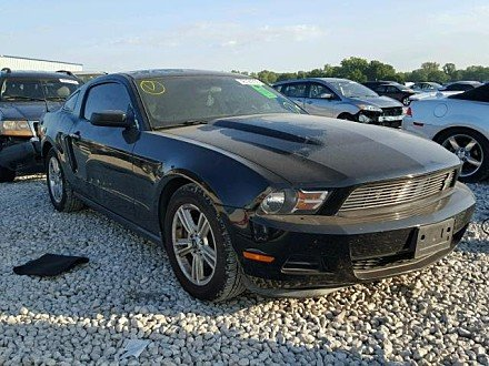 2011 Ford Mustang Coupe for sale 101057691