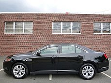 2011 Ford Taurus for sale 100774689