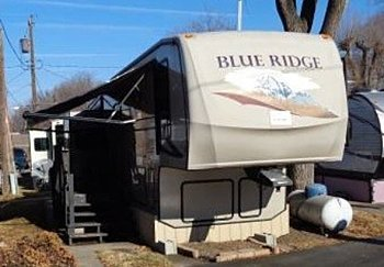 2011 Forest River Blue Ridge for sale 300166347