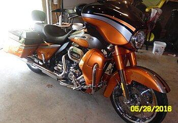 2011 Harley-Davidson CVO for sale 200404291