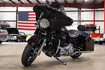 2011 Harley-Davidson CVO for sale 200615856