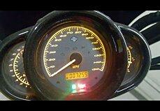 2011 Harley-Davidson CVO for sale 200428352