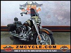 2011 Harley-Davidson CVO for sale 200438731