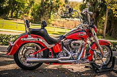 2011 Harley-Davidson CVO for sale 200543635