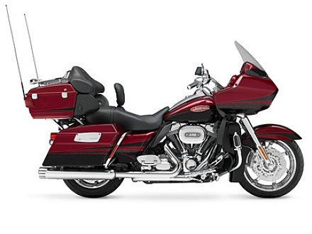 2011 Harley-Davidson CVO for sale 200548634