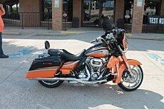 2011 Harley-Davidson CVO for sale 200586651
