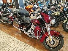 2011 Harley-Davidson CVO for sale 200601332