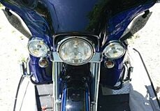 2011 Harley-Davidson CVO for sale 200602571