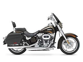 2011 Harley-Davidson CVO for sale 200618648