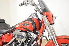 2011 Harley-Davidson CVO for sale 200628516