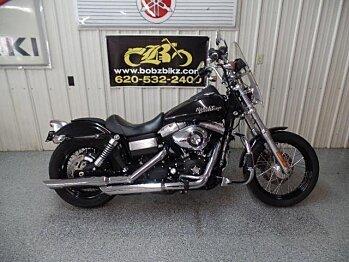 2011 Harley-Davidson Dyna for sale 200462124
