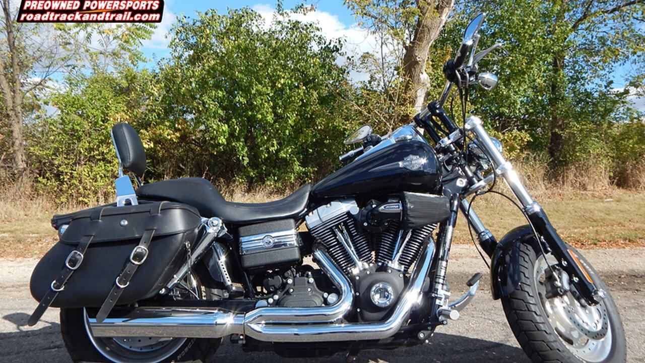 2011 Harley-Davidson Dyna for sale 200497418
