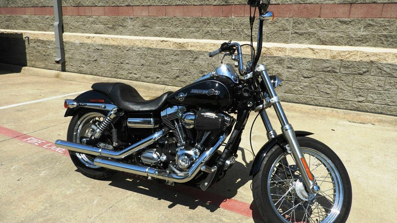 2011 Harley-Davidson Dyna for sale 200579948