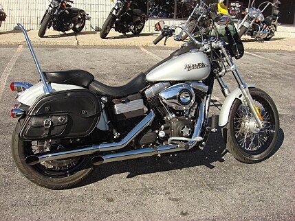 2011 Harley-Davidson Dyna for sale 200500780