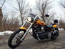 2011 Harley-Davidson Dyna for sale 200530525