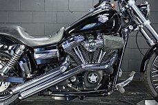 2011 Harley-Davidson Dyna for sale 200550188