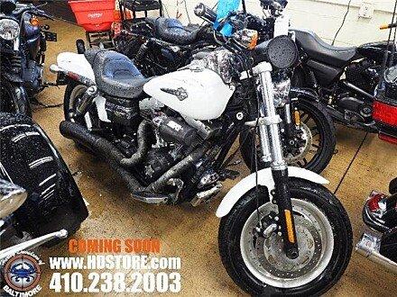 2011 Harley-Davidson Dyna for sale 200550448