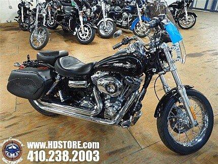 2011 Harley-Davidson Dyna for sale 200553437