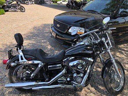 2011 Harley-Davidson Dyna for sale 200564275