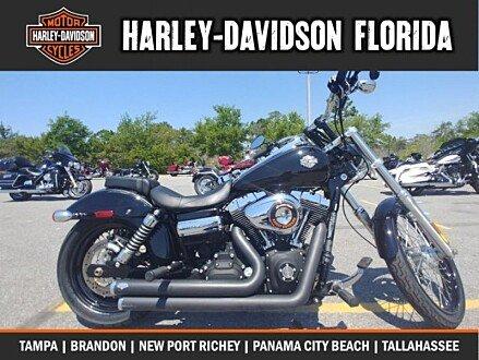 2011 Harley-Davidson Dyna for sale 200575466