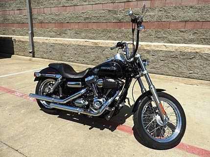 2011 Harley-Davidson Dyna for sale 200579948