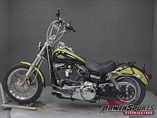 2011 Harley-Davidson Dyna for sale 200600981