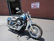 2011 Harley-Davidson Dyna for sale 200604382