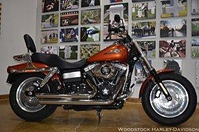 2011 Harley-Davidson Dyna for sale 200609053