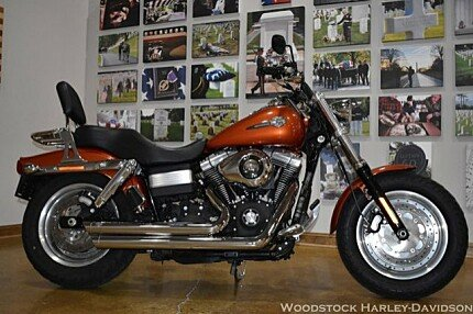2011 Harley-Davidson Dyna for sale 200609053