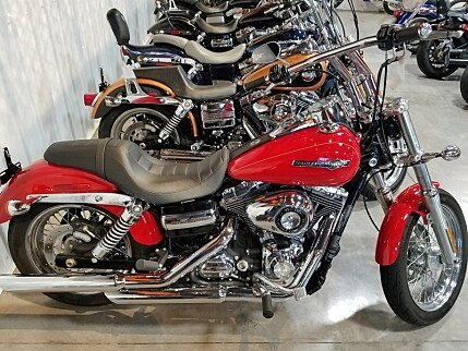 2011 Harley-Davidson Dyna for sale 200609363
