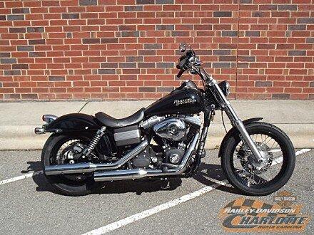 2011 Harley-Davidson Dyna for sale 200613063