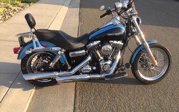 2011 Harley-Davidson Dyna for sale 200617605